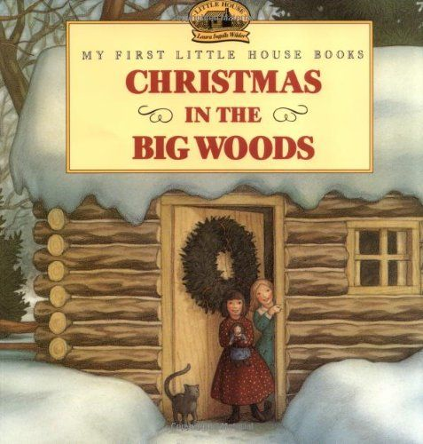 Little House on the Prairie Books : My First Little House Series | Creekside…