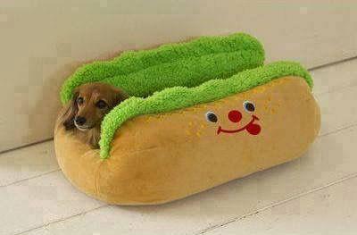 Una dulzura de cama