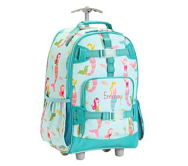 Mackenzie Rolling Backpacks #pbkids