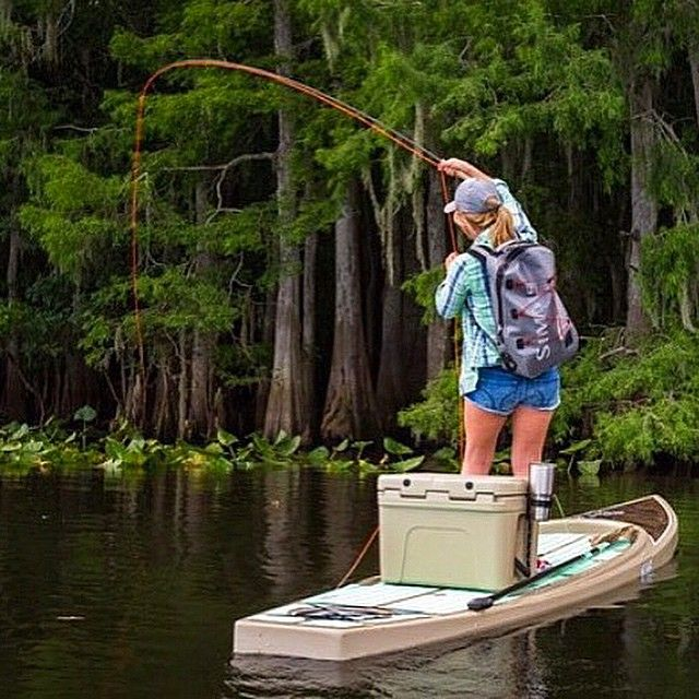 178 best images about sup fishing on pinterest paddle for Fishing paddle boats