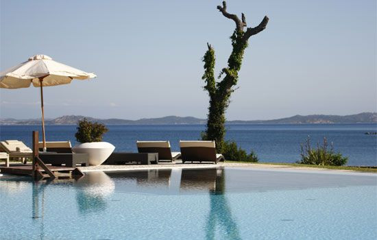 Simply the Best: Hand picked Hotels in Sardinia #sardinia #hotels #travel