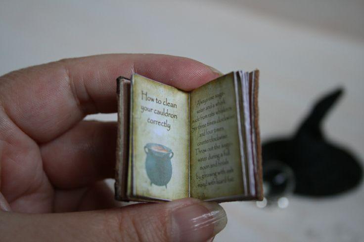 Magibok  Magic book