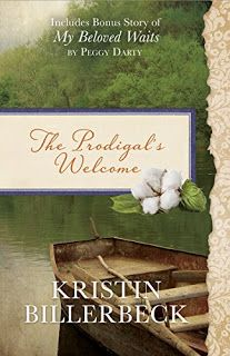 C Jane Read     : The Prodigal's Welcome by Kristin Billerbeck