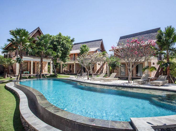 Offre-toi des vacances dans un environnement de rêve – Bali !  Avec l'offre de vacances de DeinDeal vous passez à deux 6 à 11 nuits à l'hôtel 4 étoiles Sun Suko Boutique Retreat. Le prix à partir de 2'799.- comprend le petit-déjeuner, une excursion, une massage et les vols.  Vois ici: http://www.besoin-de-vacances.ch/vacances-de-reve-bali-pour-2-2799/