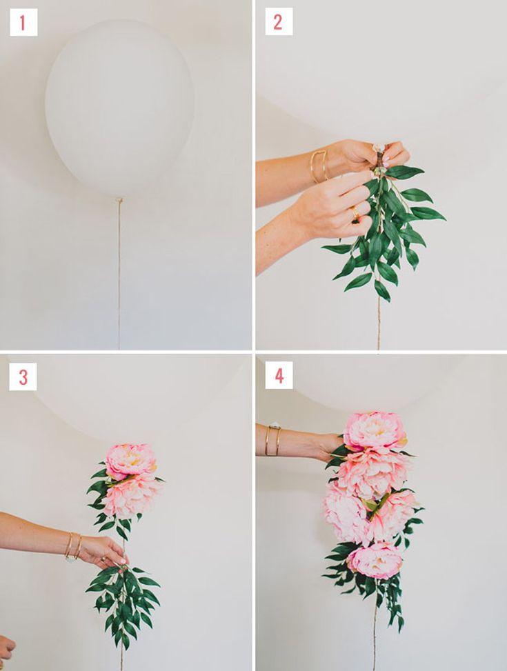 DIY: GLOBOS CON FLORES diy-globos-bodas