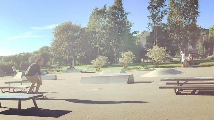 """Frame Video Magazine (@framevideomag) Instagramissa: """"Check out some clips from #frameissue3 movie @jonathanmarull thanks @obitrucks 👍🏻#skateboarding…"""""""