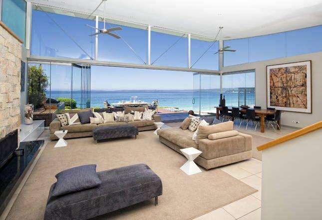 White Sands - Beach House   Hyams Beach, NSW   Accommodation. From $1100 per night.