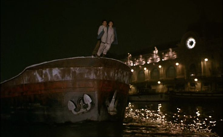 Les Amants Du Pont Neuf (The Lovers on the Bridge) Dir: Leos Carax DoP: Jean-Yves Escoffier Year: 1991: