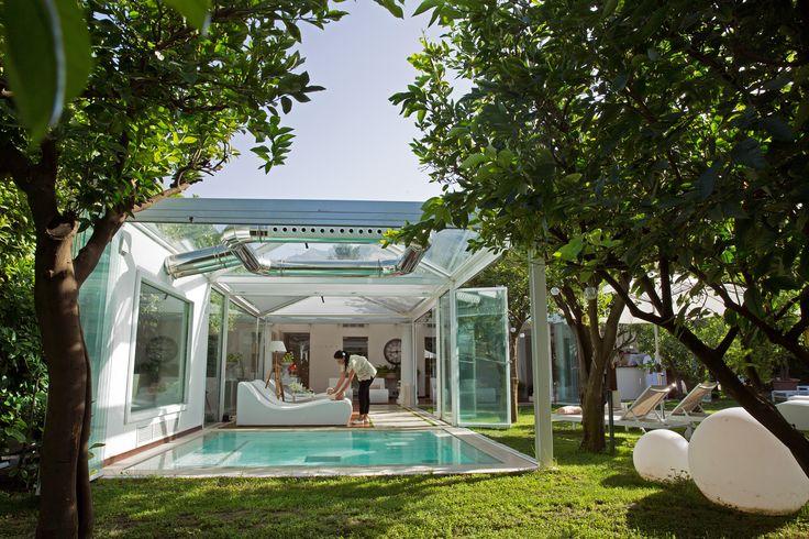 #spa #massage #edenspa #beautifulplace #pool