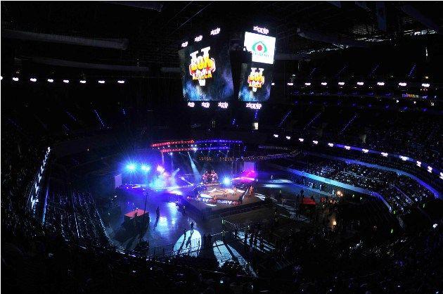 Pacquiao vs Marquez 4 Press Tour in Mexico City