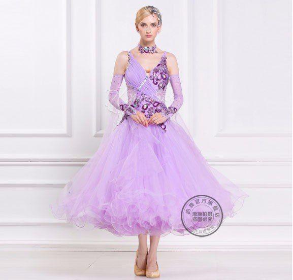 Фотографии Платья для бальных танцев Ballroom Dress – 22 альбома