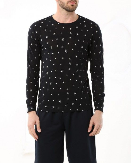 Top with star design Paolo Pecora