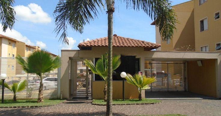Multi Imobiliária - Apartamento para Aluguel em Uberlândia