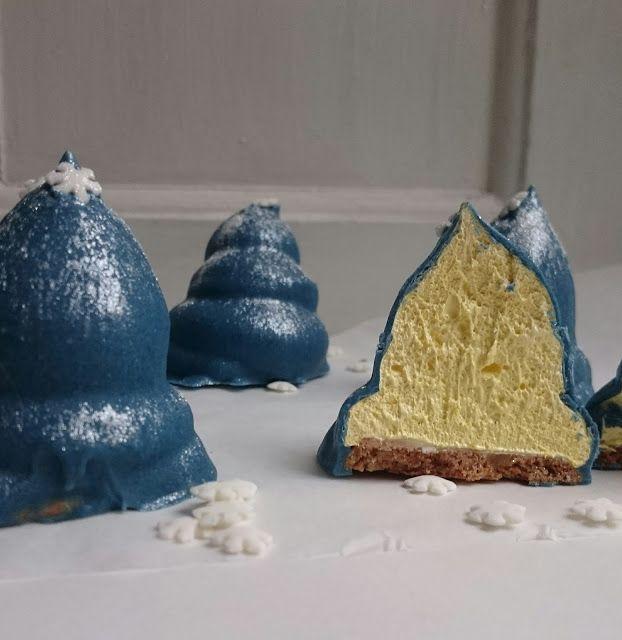 Husk Desserten: 'Dejlig er den himmelblå' Flødeboller