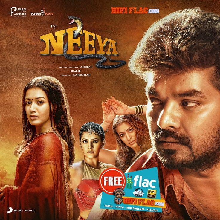 Neeya 2 (2019)TamilDIGITALRipFLAC Sony music, Music