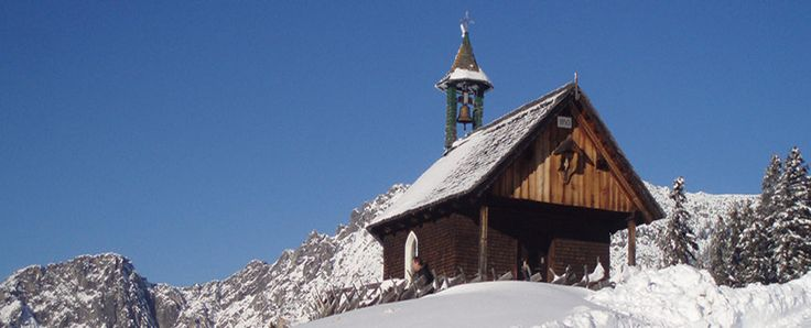 Bartholomäberg-Rellseck, Kapelle Hl. Johannes (Bludenz) Vorarlberg AUT