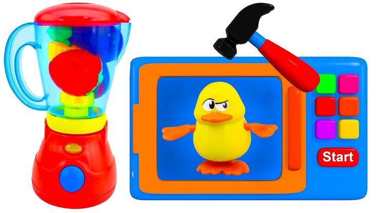 Colors for Children to Learn with Microwave and Blender Toy Appliance - Learn Colors with Duck Toys Colors for Children to Learn with Microwave and Blender Toy Appliance - Learn Colors with Duck Toys https://youtu.be/t-cffp2SrYM #ColorsforChildren to #LearnColors with #Microwave and #Blender #Toys Appliance - #LearnColorsWith #DuckToys  Finger Family Song Lyrics : Daddy finger daddy finger where are you? Here I am here I am. How do you do? Mommy finger Mommy finger where are you? Here I am…