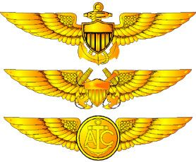 naval helicopter gold wings   Us Navy Wings I think his is the one in the middle.  I sent a separate one to pinterest also