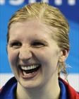 Rebecca Adlington 400m freestyle bronze