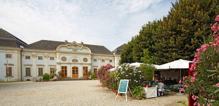 Restaurant Wieser Schloss Halbturn