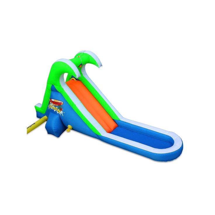 Inflatable Water Slide Az: 25+ Best Ideas About Inflatable Water Slides On Pinterest