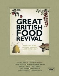 Great British Food Revival - tradition