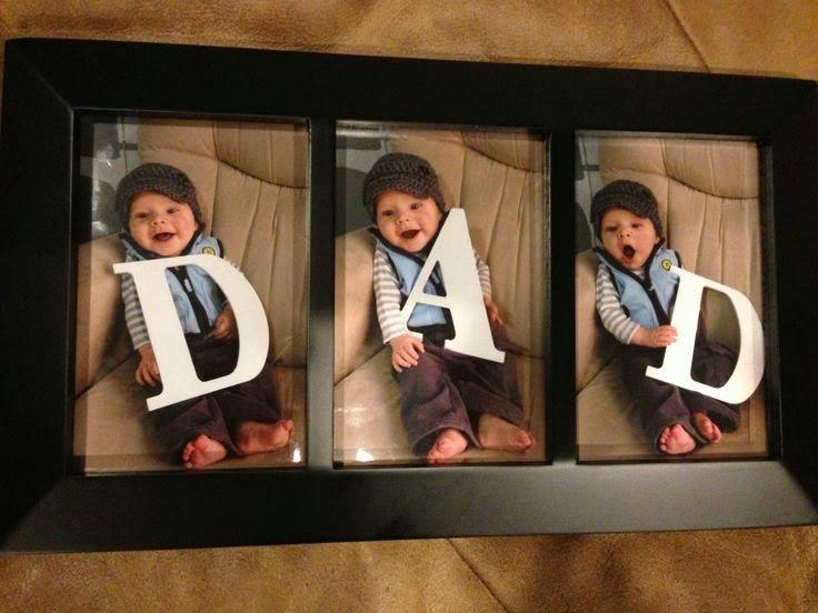 Guia dos Miúdos: Sugestões para fotografias do dia do Pai