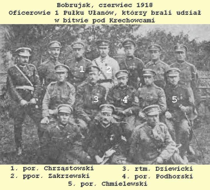 """24 lipca 1917 miała miejsce bitwa, która rozsławiła Polskę w Europie. ,,To było coś więcej niż Wizna..."""" [WIDEO] - Niezłomni.com"""