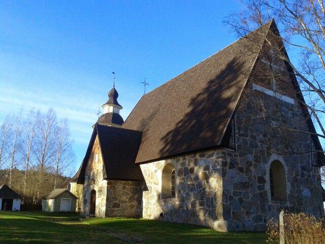 Tuuloksen kirkko