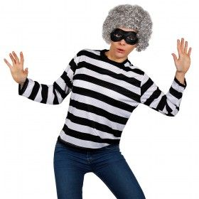 Adults Gangsta Granny Book Character Costume - Perfect for World Book Day - David Walliams!