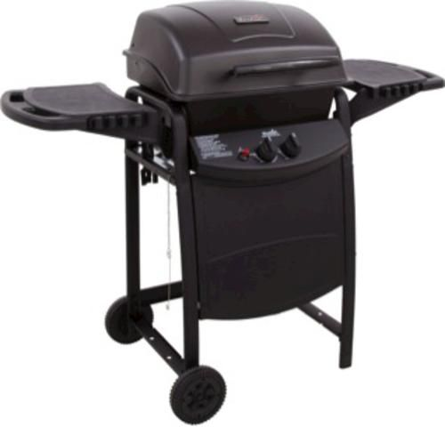 Thermos 2 Burner Gas Grill at Menards | Gas grill, Gas bbq ...