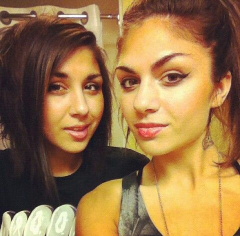 Krewella beauty♡ Jesus, lol they're gorgeous