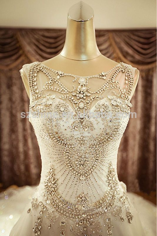 YWD11262 Turkey Wedding Dresses 2014 Wholesale Wedding Dress Imported From China