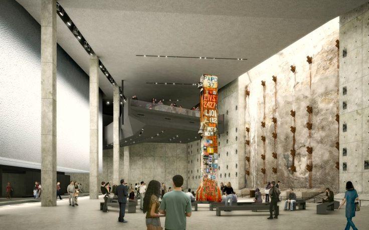 9/11 Memorial Museum Admission | http://ift.tt/2f5UZXJ #pin #deals #travel #traveldeals #tour #show #musicals #usa #unitedstates #orlando #lasvegas #newyork #LosAngeles #SanFrancisco #hawaii #9/11 Memorial Museum Admission