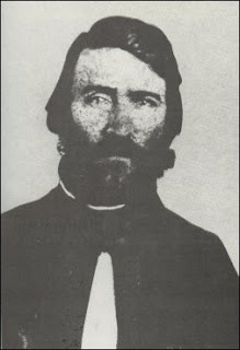 The Sacking of Lawrence Kansas on May 21st 1856 was led by Sheriff Samuel J Jones.