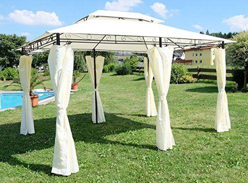 die besten 25 gartenpavillon 3x4 ideen auf pinterest alter zirkus beraschungsdate und. Black Bedroom Furniture Sets. Home Design Ideas