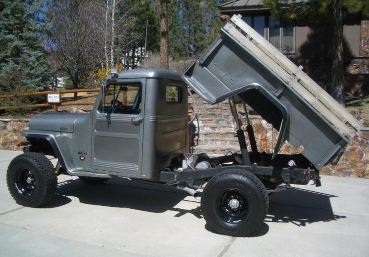 White bed little dump trucks pictures to pin on pinterest pinsdaddy - Dump truck twin bed ...