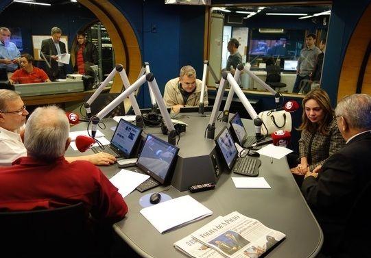 CAnadauenCE tv: AO VIVO - Jornal da Manhã Rádio Jovem Pan