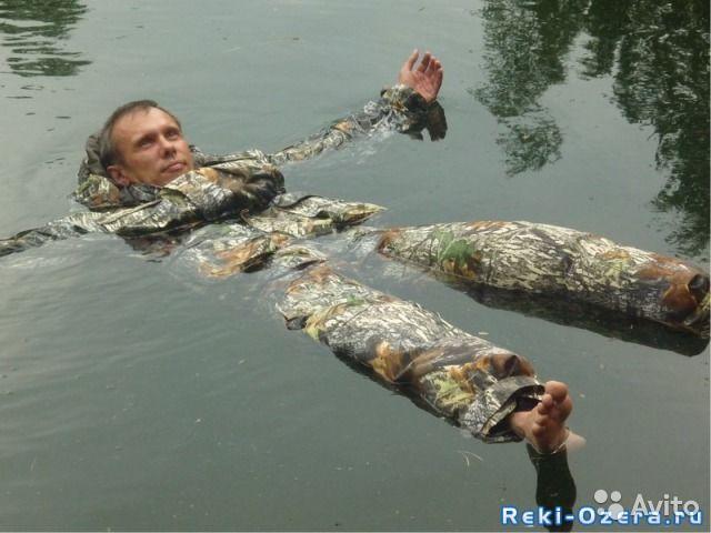 Советы водоплавающим (как собраться в море на надувной лодке)