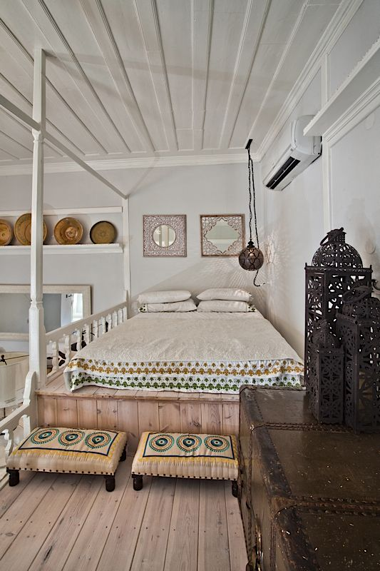 Architecture & Interior design by DESIGN LAB VI, traditional White House in Othos Karpathos, Greece. #designlabvi, #karpathos  www.designlabvi.com
