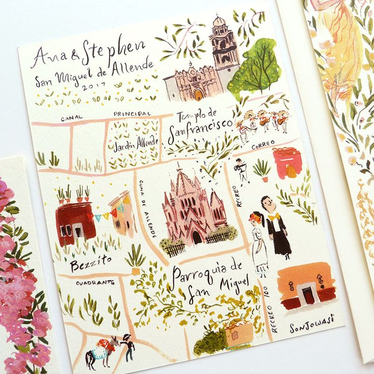Mexican Downton Abbey described wedding invitations by Laura Shema by @jollyedition