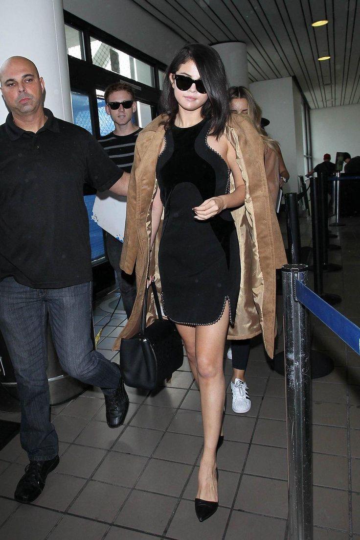 Selena Gomez's 12 best looks of 2015