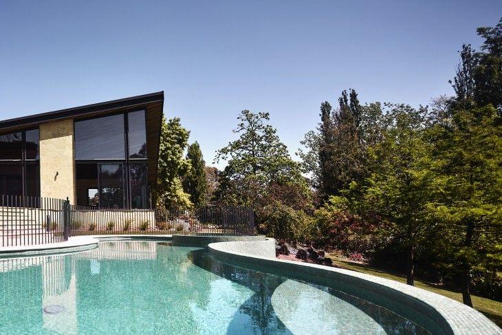 Wallington House   Clare Cousins Architects