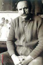 Nuri İyem 1915 - 2005
