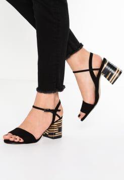 Bronx - Sandaler & sandaletter - black