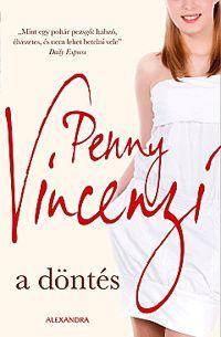 alexandra.hu   A döntés :: Vincenzi, Penny