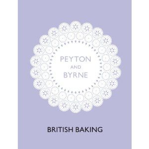 i have a mild obsession with Peyton and Byrne. I go out of my way to 'happen past' their few shops and cafes. I think I need this book, if only for the shortbread recipe. £20