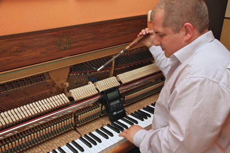 Bildergebnis für klavier stimmen