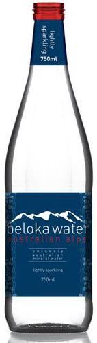 Beloka Bottled Water