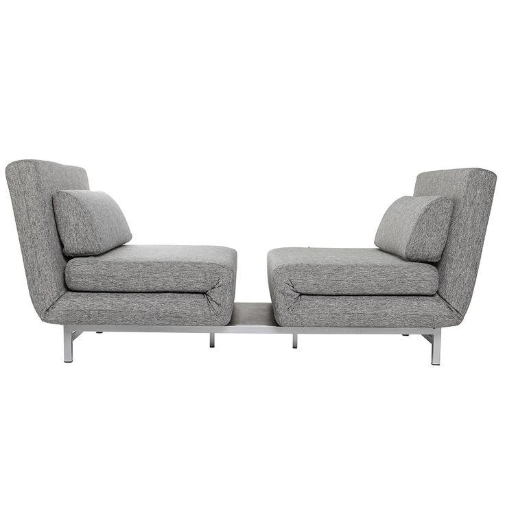 Air Sofa Naaptol: Matt Blatt Colorado Sofa Bed